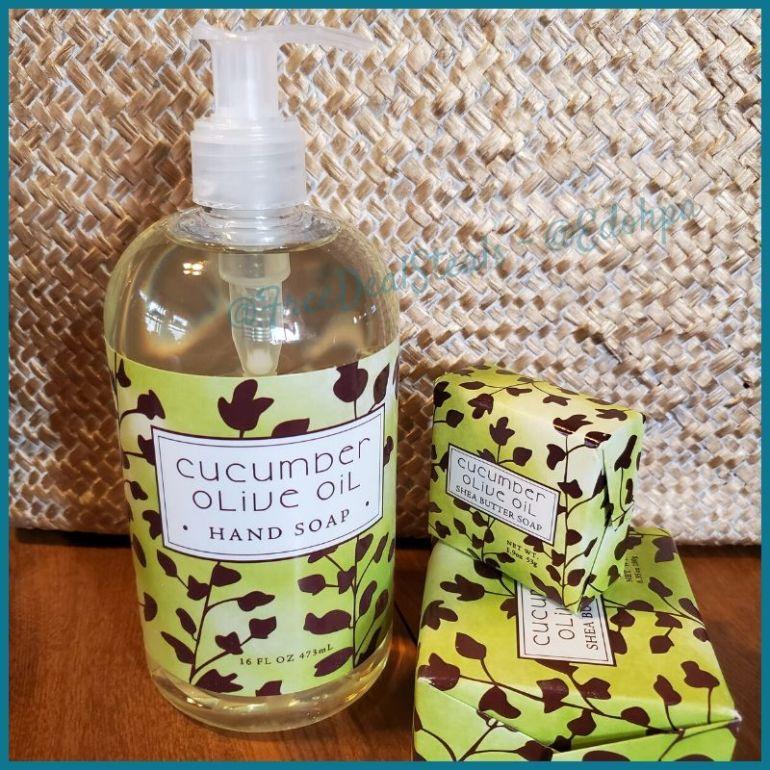 Jet Gift Baskets Liquid Hand Soap