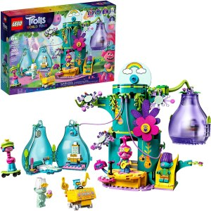 LEGO Trolls World Tour Playset Giveaway