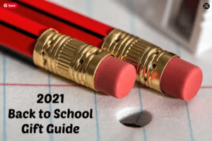 2021 Back To School Gift Guide