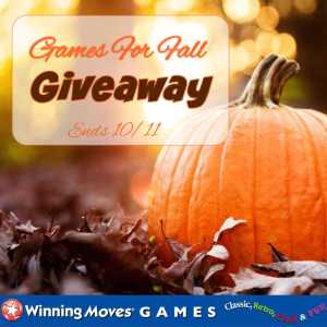 games for fall
