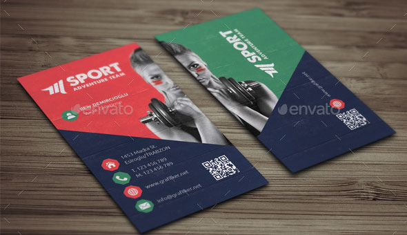 22 Creative InDesign Business Card Templates Design Freebies