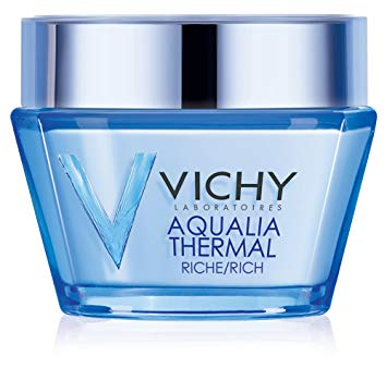 Samples Giveaway for Aqualia Rich Moisturizer (US Only)