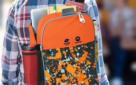 Free Back to School Supplies at Selected Boost Mobile Stations (Only the First 50 Customers)