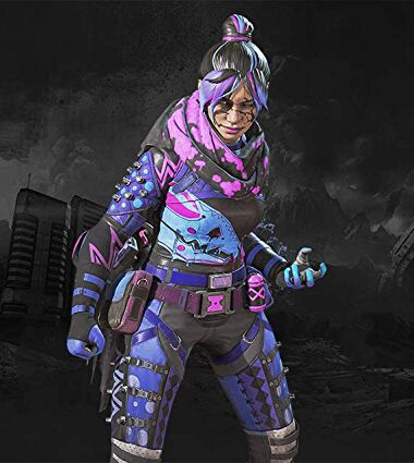 Free Mirage skin for Apex Legends [Twitch / Amazon Prime]