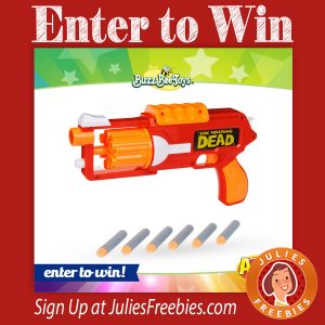 Win an Air Warrior from Alex Toys