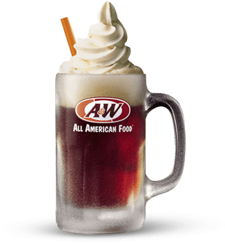 Free Root Beer Float at A&W on 8/6