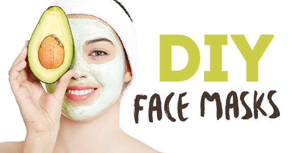 DIY Face Masks For Every Skin Type