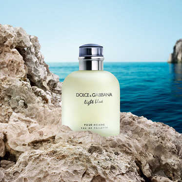 Free Dolce & Gabanna Light Blue Perfume Samples (US Only)