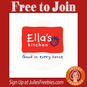 Join the Lil' Foodies Club for Free