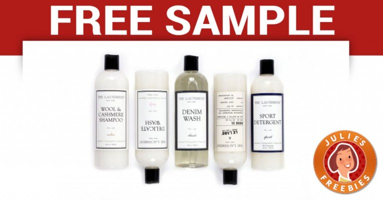 free-The-Laundress-laundry-detergent-samples