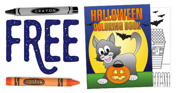 free-halloween-coloring-book