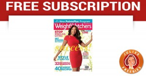 free-subscription-weight-watchers