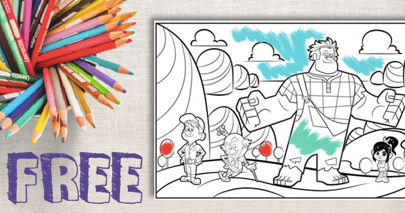 free-wreck-it-ralph-coloring
