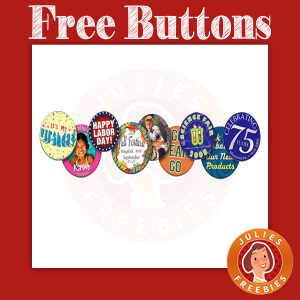 Free Buttons Sample Pack