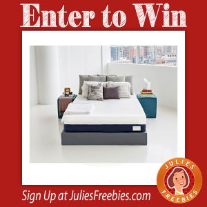 Rejuvenate Your Bedroom Sweepstakes