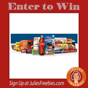 Kroger Summer of Champions Instant Win Game
