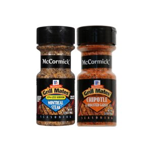 Get a Free McCormick Grill Mates Bottle Seasoning on Kroger Friday Download