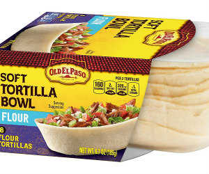 Free Publix Digital Coupon for Old Paso Tortilla Bowls