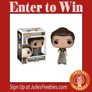 Outlander Experience Sweepstakes