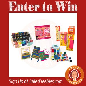 Make It Yourself Gift Guide Sweepstakes