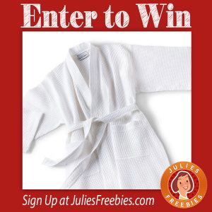 Pamper Yourself Spa Style Giveaway
