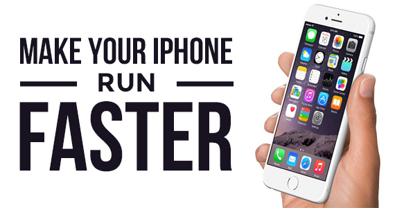 This Hack Will Make Your iPhone Run Faster
