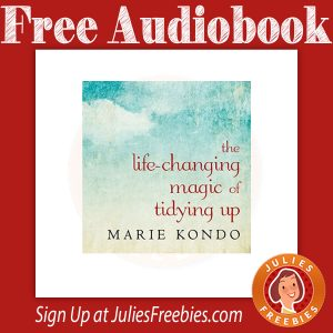 Free The Life-Changing Magic of Tidying Up Audiobook