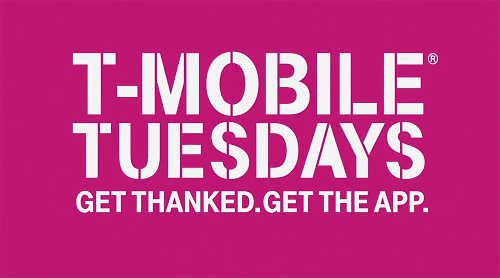 Get a $2 Dunkin Donuts Card and $25 Live Nation Ticket on T-Mobile Tuesdays