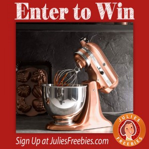 Win a Williams-Sonoma Copper Kitchenware Set