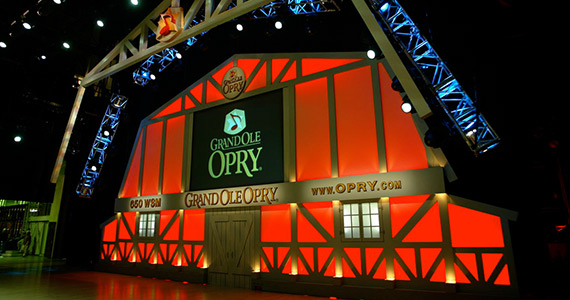Win a Trip to Nashville and the Grand Ole Opry