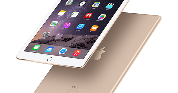 Win an iPad Air 2 And MylioMax for Life
