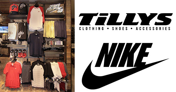 Win Nike Shoes, Backpack, T-Shirt and More