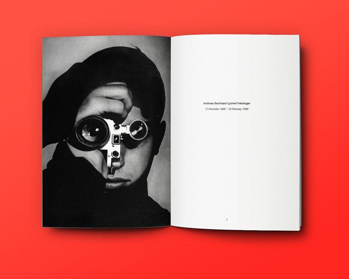 Feininger : Free Magazine Template (InDesign)