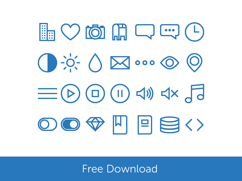 Thinlines : Free High Quality Unique Icon