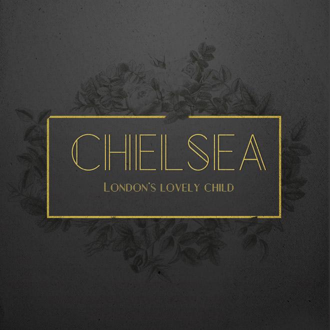 Chelsea Free Sans-serif Font