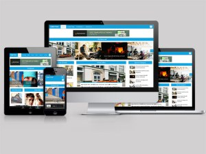 tech magazine wordpress theme