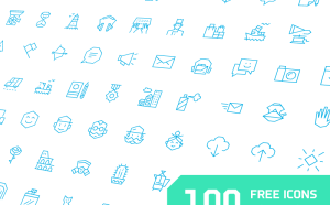 Free Angular Icons