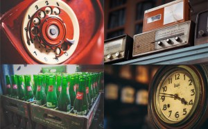 Free Retro & Vintage Stock Photo Bundle