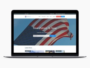 Politics : Free Political Wordpress Theme
