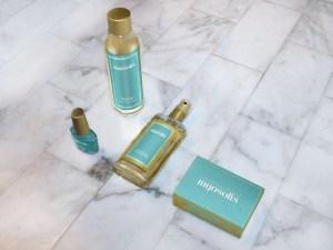 Free Cosmetic Packaging Mockup PSD