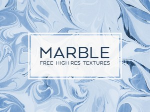 Free Marble Texture Set