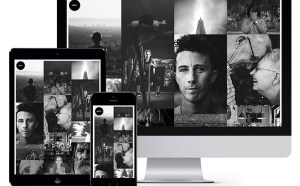 Photo : Photography Bootstrap Template