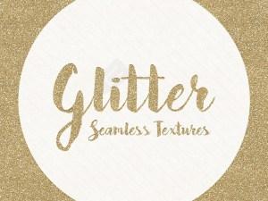 24 Free Seamless Glitter Textures