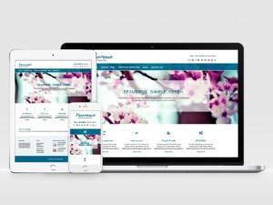 Panoramic : Responsive Business Wordpress Theme