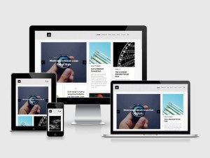 Abstract : Free Masonry HTML5 Template