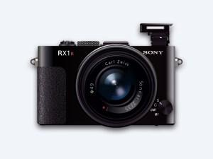 Sony RX1 Illustration (Sketch)