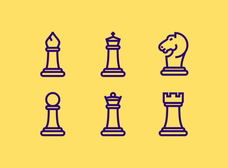 Free Chess Icon set