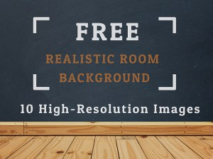 Free HD Room Background