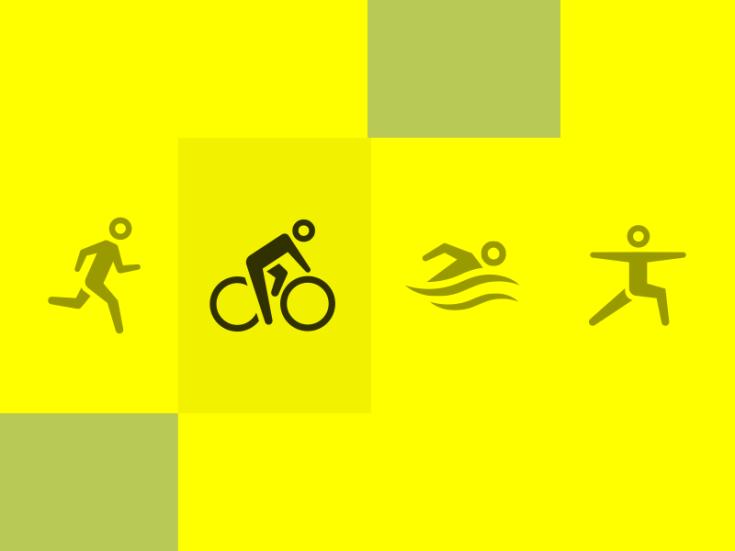 Gender-neutral Sport Icon