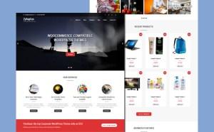 Zyloplus : Business Wordpress Theme